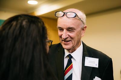 Emeritus Professor John Pearn AO