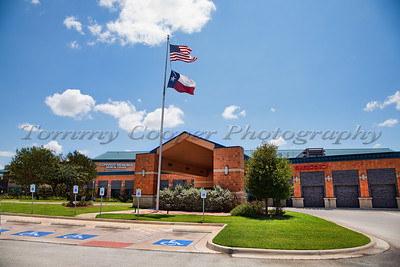 Connally Memorial Medical Center