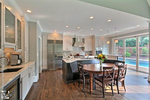 CSI Kitchen and Design