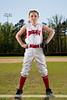 Sports Portraits - Carolina Mash Fastpitch - 0125