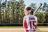 Sports Portraits - Carolina Mash Fastpitch - 0096
