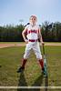 Sports Portraits - Carolina Mash Fastpitch - 0115-Edit