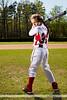 Sports Portraits - Carolina Mash Fastpitch - 0077