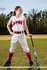 Sports Portraits - Carolina Mash Fastpitch - 0107-2