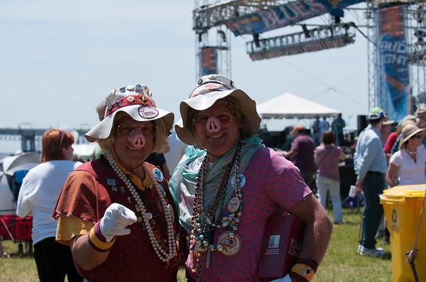 Chesapeake Bay Blues Festival 2012 (14)
