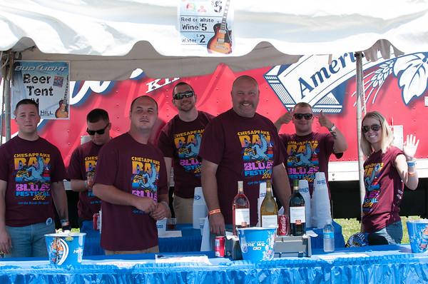Chesapeake Bay Blues Festival 2012 (15)