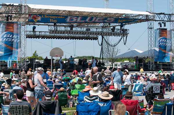 Chesapeake Bay Blues Festival 2012 (9)