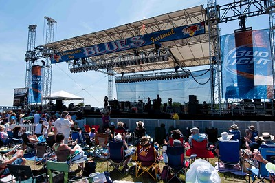 Chesapeake Bay Blues Festival 2012