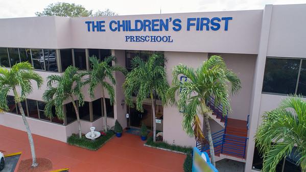 The Children's 1st Pre-School