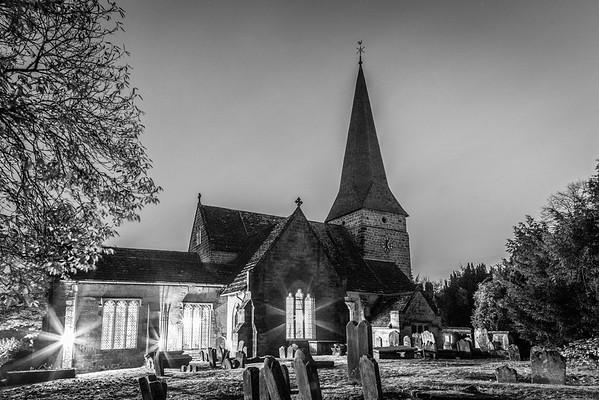 All Saints Church (13 of 16)