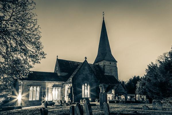 All Saints Church (11 of 16)