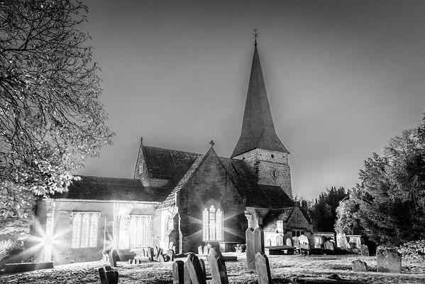 All Saints Church (14 of 16)