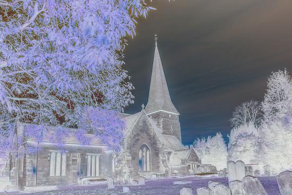 All Saints Church e