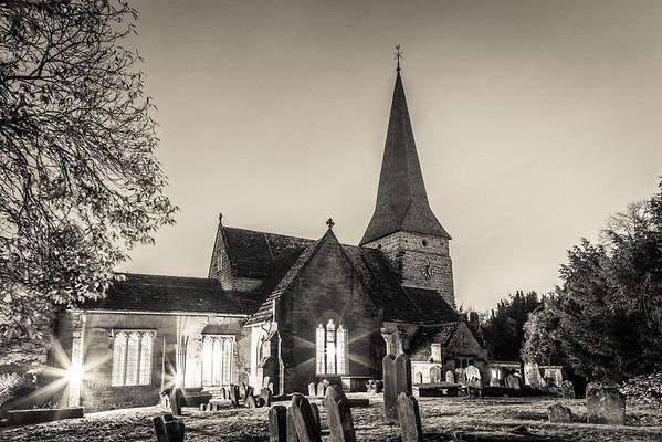 All Saints Church (12 of 16)