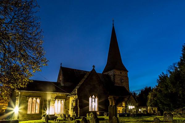All Saints Church (16 of 16)