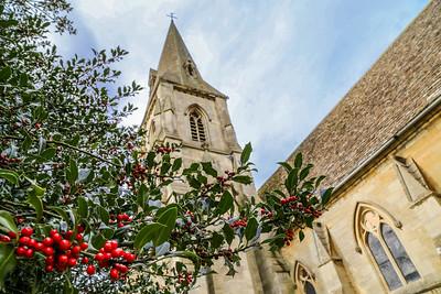 St Marys Woodchester
