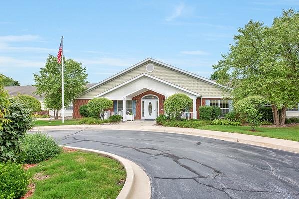 Hazel Crest Care Center