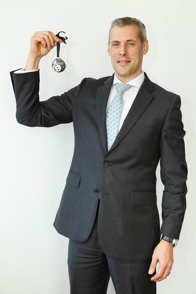 Clarion Communications - Aldi - CEO Matthew Barnes