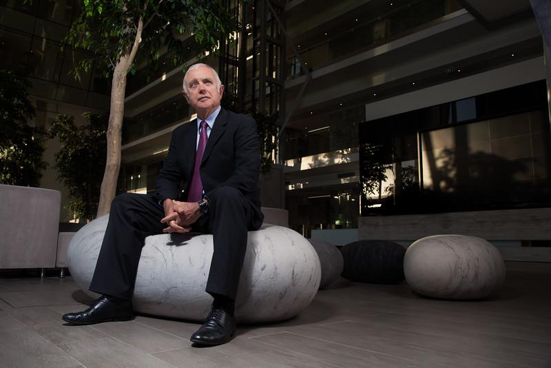 Paul Harris, Banking, $200 million
