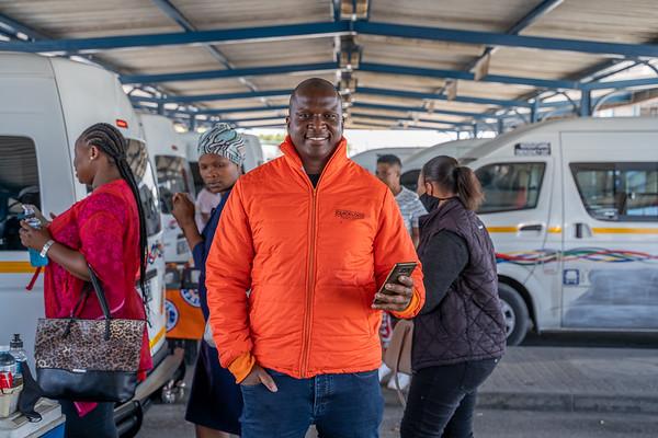 Mbavhalelo Mabogo, founder Quickloc8.