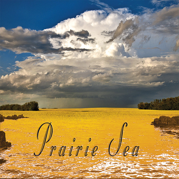 """<span style=""""color:#CDCDC1"""">Client: Prairie Sea ~ Band (2nd cd)</span> <br> <span style=""""color:#CDCDC1"""">Design &amp; layout by J. Bell</span>"""