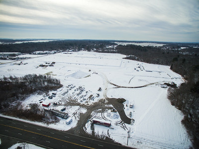 ARCO Construction February 2017 (Aerial)
