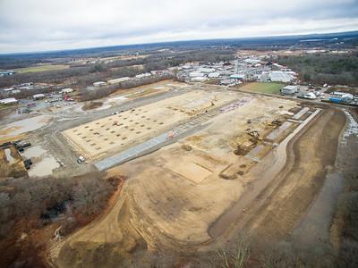 ARCO Construction January 2017 (Aerial)