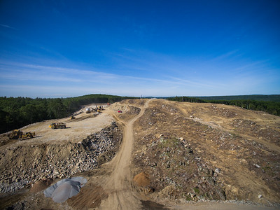 ARCO Construction Shrewsbury 2017-06-14 (Aerial)