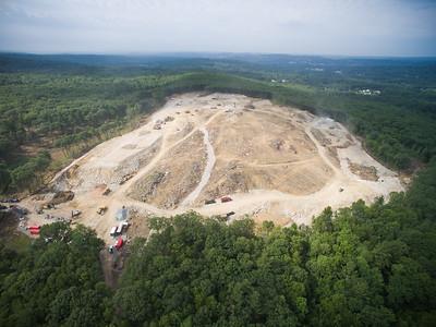 ARCO Construction Shrewsbury 2017-07-12 (Aerial)