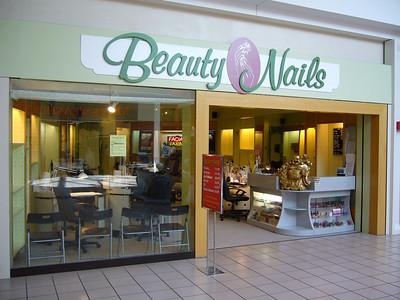 Beauty Nails Tenant Improvement, Bellis Fair Mall