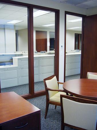 RBC Wealth Management Offices, Barkley District