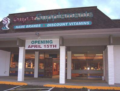 Super Supplements Bellevue