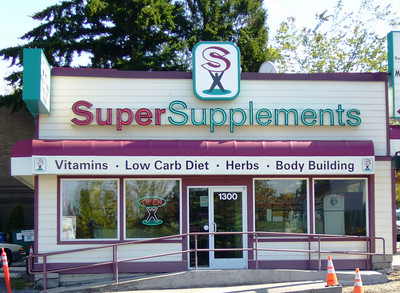 Super Supplements Bellingham