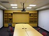 Conference room/projection room
