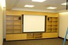 4 23 08 projection screen