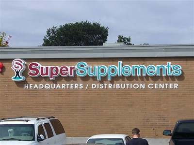 Super Supplements Warehouse, Seattle