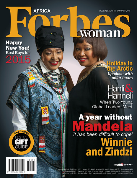 Forbes Woman Africa