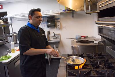 Kababish Cafe, Cary NC