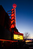 Fiesta Theater, Cortez, Colorado