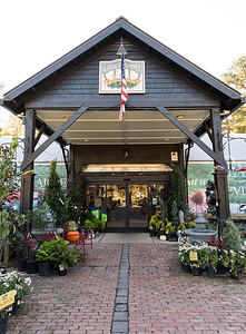 Garden Supply Co, Cary NC