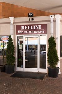 Bellini Fine Italian Cuisine, Apex NC
