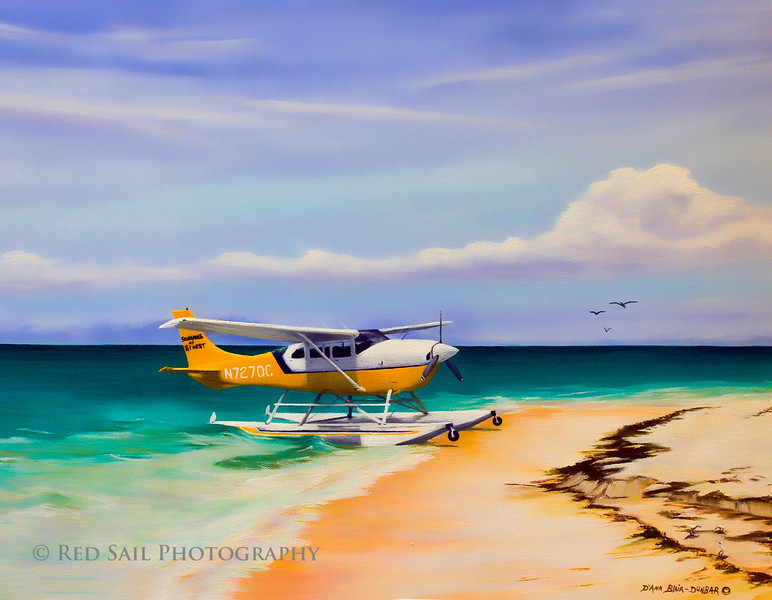 """Image of oil painting..Art by D. Ann.  <a href=""""http://www.ArtbyD-Ann.com"""">http://www.ArtbyD-Ann.com</a>. Smoothing filter applied to reduce the canvas texture."""