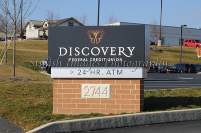 Discovery Credit Union