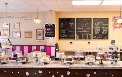 Sweet Cheeks Bakery, Apex NC
