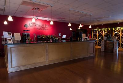 Chatham Hill Winery, Cary NC