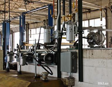 Suntec J-Pump and fuel control system HOR 315s