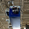 New HOR-315 Waste Oil Furnace SN 14452 view2