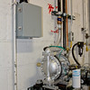 New Suntec J-Pump and tank overfill and automatic fuel flow shut off controls