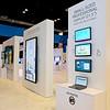 2015 Essential Photography: Czarnowski-Samsung Booth<br /> Info-Con, Orlando convention center