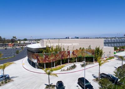 Costa Mesa High School Performing Arts / SVA